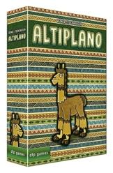 dlp-games Altiplano - 1