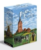 Feuerland Spiele 04 - Arler Erde - 1
