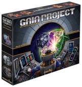 Feuerland Spiele 13 - Gaia Project - 1