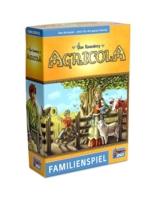 Lookout Games 22160085 - Agricola, Familienspiel von Uwe Rosenberg - 1