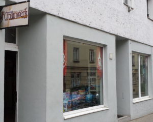 Das Traumwerk in Regensburg