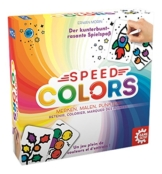 Game Factory 646193 Speed Colors (Mult) - 1