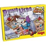 HABA 302808 - Rhino Hero - Super Battle - 1