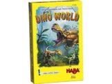 Haba 303280 - Dino World, Spiel - 1