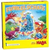 HABA Funkelschatz Geschicklichkeitsspiel - 1