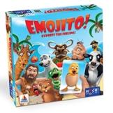Huch & Friends 879950 - Emojito, Spiel - 1