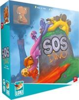 LOKI 514746 SOS Dino Kinderspiel - 1