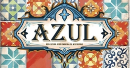 Pegasus Spiele 54801G - Azul: Next Move Games - 1