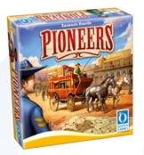 Queen Games 10271 - Pioneers - 1
