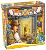 Queen Games 10370 - Luxor: Die vergessenen Schätze - 1