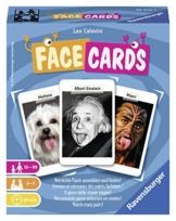 Ravensburger 26675 - Facecards Familienspiel - 1
