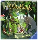 Ravensburger Spiele 26777 Woodlands - 1