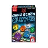 Schmidt Spiele 49340 Ganz Schön Clever - 1