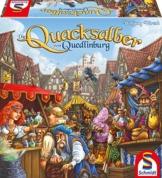 Schmidt Spiele 49341 Die Quacksalber von Quedlinburg - 1