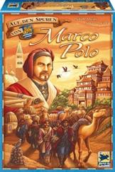 Schmidt Spiele - Auf den Spuren von Marco Polo, Spiel - 1