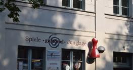 Galadriel, Dortustraße 61 in Potsdam