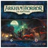 Arkham Horror Grundspiel Front