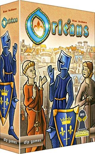 Orléans Front