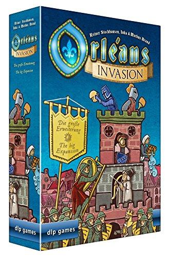 Orléans: Invasion Front