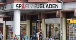 Spielbetrieb, Ringstraße 1, 69115 Heidelberg