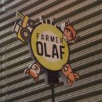 Internationale Spieletage 2018: Farmer Olaf